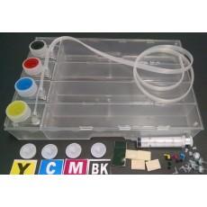 Reservatorio Impressora Hp Pro X 451 E 476dw Bulk 4 Litros
